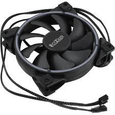 <b>Вентилятор</b> для корпуса 120x120 мм <b>PCCooler CORONA FRGB</b> ...