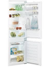 <b>Встраиваемый двухкамерный холодильник INDESIT</b> 11480385 в ...