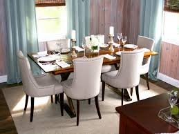 chairs dining room inspiration decor magnificent dining room table decor using plates and glass also candle