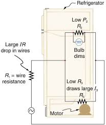 Draw Electric Circuit Resistors Series And Parallel Openstax Cnx