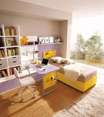 themed kids room designs cool yellow: kids room yellow kids room inspiration brown color modular shape