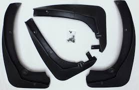 <b>Брызговики OEM</b>, (<b>комплект</b> передние+задние) CNT03-12X3-012 ...