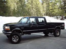 F350 Diesel For 1993 Ford F 350 Information And Photos Zombiedrive