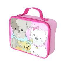 Термосумка <b>детская</b> (<b>сумка</b>-холодильник) Thermos <b>Puppy Days</b> ...
