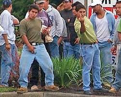 Image result for pictures of clothes left by illegals in arizona