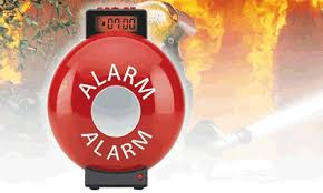 Image result for operating (the alarm went off)