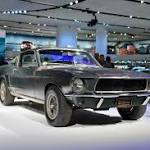 "Long-lost 1968 Mustang from ""Bullitt"" Likely Worth Millions"