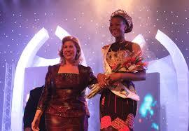 """Résultat de recherche d'images pour """"miss cote d ivoire 2014 yeo jennifer"""""""