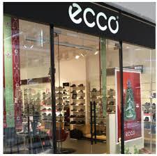 Прайс-лист сети магазинов обуви <b>Ecco</b> в ТЦ Атриум - Одежда и ...