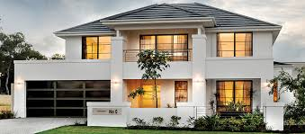 Ideas double storey house plans perthPerth double storey house and land packages next residential