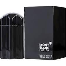 <b>Mont Blanc Emblem</b> Eau de Toilette | FragranceNet.com®