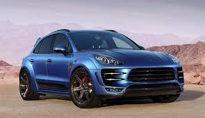 Porsche'nin SUV modeli ilk olarak Türkiye'de satılacak