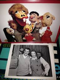 Image result for images of kukla, fran and ollie