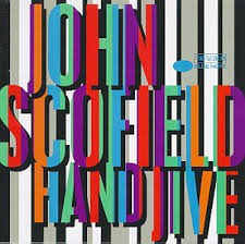 <b>Hand</b> Jive (album) - Wikipedia