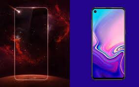 Đọ thông số Huawei Nova 4 và Samsung Galaxy A8s, hai mẫu ...