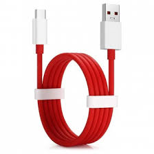 <b>4A Fast Charging</b> Data Transfer Cable for Oneplus 6 / 5T / 5 / 3 / 3T