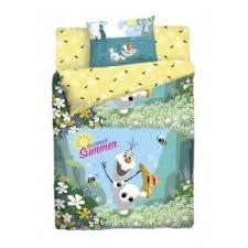 Детский комплект <b>постельного белья Disney</b> «<b>Frozen</b>» купить по ...