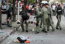 Image result for انفجارهای تروریستی  تایلند را لرزاند