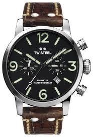 Наручные <b>часы TW</b> Steel MS13 — купить по выгодной цене на ...