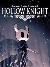 <b>Hollow Knight</b> - Twitch