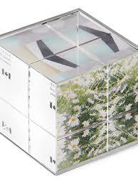 <b>Фоторамка</b>-куб ice <b>frame</b> никель - цена 1 350 руб, купить в ...