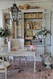 16 charming vintage home office designs that will provide pleasant work charming desk office vintage