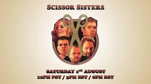 <b>Scissor Sisters</b> - Live At The O2 2007 - HD - YouTube