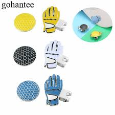 <b>gohantee</b> Funny Sports Gloves hape <b>Golf</b> Hat Visor Clip with ...