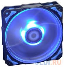 <b>Вентилятор ID</b>-<b>Cooling PL</b>-<b>12025</b>-B Blue LED/PWM — купить по ...