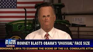 Small Faced Mitt | Mitt Romney | Know Your Meme via Relatably.com