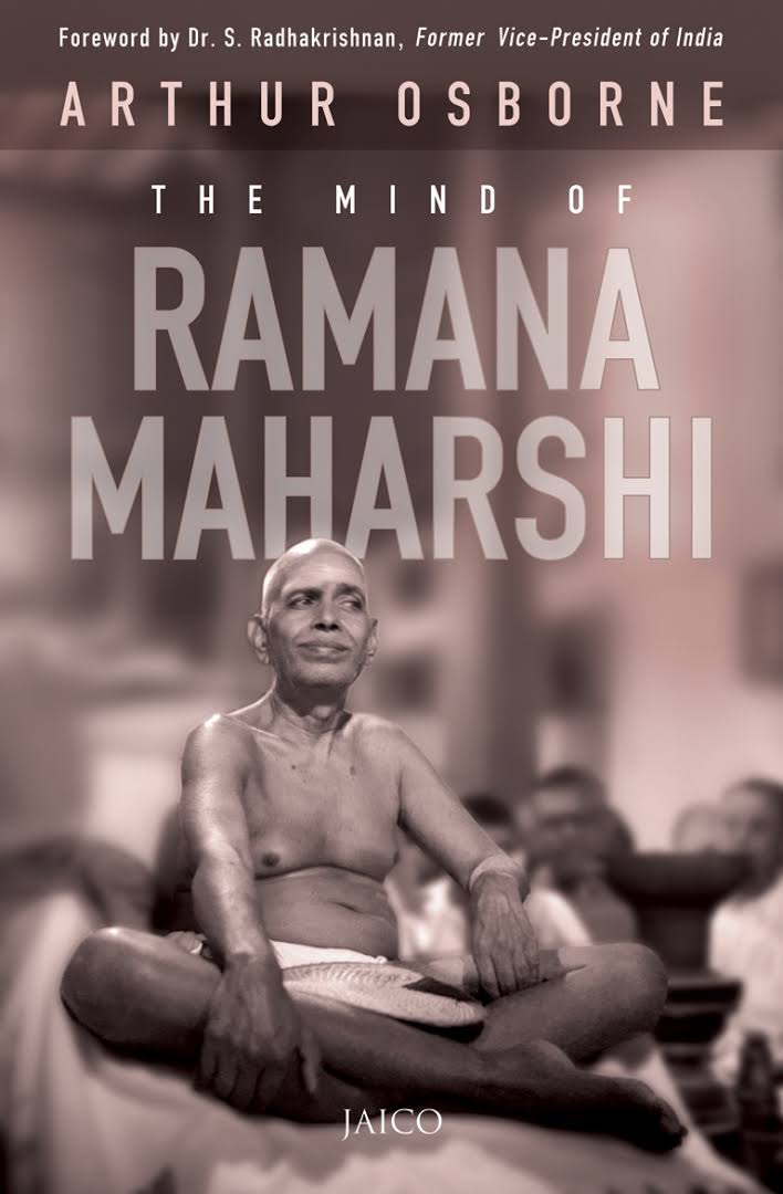 Mind Of Ramana Maharshi