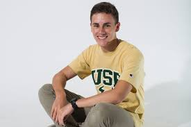 student profiles magnus hanevik university of south florida