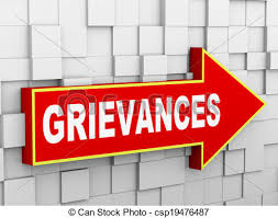 Image result for dpi grievance