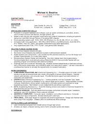 Resume Sample For Part Time Job resume objective exles first time job new sle resumes