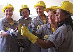 Mulheres que terminaram ensino médio têm mais chances de conseguir emprego