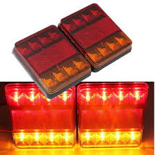 Buy tail lights trucks from 3 USD — free shipping, affordable prices ...