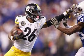 If Le'Veon Bell is available, these four teams should try to trade for him