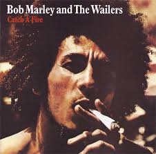 <b>Bob Marley</b> & The Wailers - <b>Catch</b> A Fire (EDC Germany Pressing ...