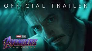 Marvel Studios' <b>Avengers</b>: <b>Endgame</b> - Official Trailer - YouTube