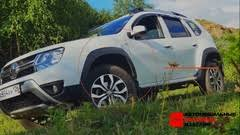 <b>Накладки на колесные</b> арки Рено Дастер - защита кузова и ...