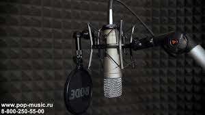 <b>Микрофон RODE</b> NT1 A - YouTube