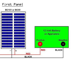 solar battery wiring diagram solar image wiring wiring diagrams for solar panels the wiring diagram on solar battery wiring diagram