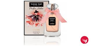 Cherie <b>Vivienne Sabo</b> perfume - a fragrance for women