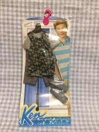 <b>Одежда</b> для куклы <b>Кен</b>, <b>Mattel</b> — купить в Красноярске ...