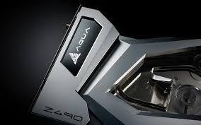 <b>ASRock Z490</b> Aqua — новая топовая <b>материнская плата</b> со ...