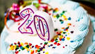 20 летие сестры поздравление