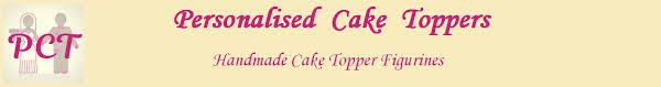 Australia Handmade <b>Cake Toppers</b> - Australia & NZ <b>Wedding</b> ...