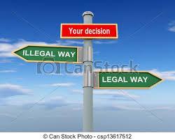 Bildresultat för legal signs