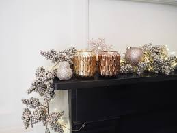 House Of Fraser Dining Room Furniture House Of Fraser Xmas Is Coming 3916 Adorned In Monochrome