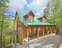 Gatlinburg Cabins - Cabin Rentals in Gatlinburg, TN